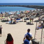 Canarias y Estado realizarán un estudio conjunto para zonificar los usos del litoral del Archipiélago
