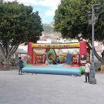 El Barrio El Carmen en Arafo solicita la remodelación de la Plaza