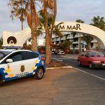 La Policía Local de Arona levanta 126 actas por posesión de drogas en el primer semestre