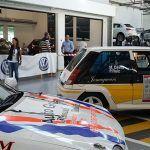El IV Rally Ciudad de La Laguna tendrá 114 equipos participantes