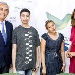 28 niños canarios con cáncer disfrutarán de las colonias de verano de la aecc