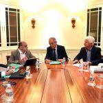 Aúnan criterios para la mejora de los procesos de transparencia en las Islas