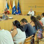El proyecto 'Base 25' asegura el derecho a la vivienda de los tinerfeños