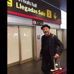 Rubén Blades presenta su gira «Caminando, adiós y gracias» en  Tenerife y Las Palmas