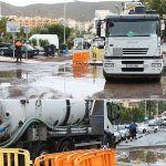 Abordarán el saneamiento integral del agua en la Isla de Tenerife