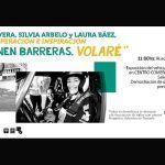 «Si me ponen barreras, volaré» una acción solidaria en el Centro Comercial Galeón Oulet