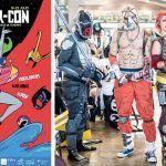 TLP Tenerife contará con grandes artistas del cómic de firmas como Marvel o DC