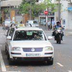 Santa Cruz formará a los taxistas en lengua inglesa y nociones turísticas