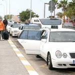 Granadilla celebra nuevas pruebas para la obtención del permiso de conducir autotaxis