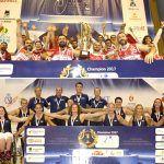 Turquía arrasa en el Campeonato Europeo de Baloncesto en Silla de Ruedas en Adeje