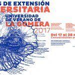 La Universidad de Verano de La Gomera mantiene abierto su periodo de matrícula