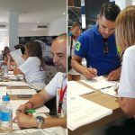 Celebradas las verificaciones del IV Rally Ciudad de la de Laguna