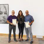 El Ayuntamiento convoca la XIX edición del Premio Nacional 'Arte Isora'