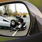 """""""Ideas hipotéticas para evitar accidentes de tráfico, IX"""""""