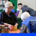 9.800 mayores de Tenerife participan en actividades para el envejecimiento activo