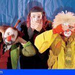 La compañía rusa Aga-Boom recalará en Arona con su espectáculo Do Not Touch!