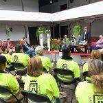 El Cabildo de Tenerife convoca siete becas de formación en materia agrícola y agroalimentaria
