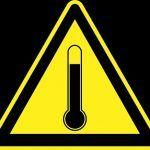 Aviso de riesgo altas temperaturas en Gran Canaria, Fuerteventura y La Palma