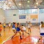 El CB Tenerife Central comienza sus entrenamientos de pretemporada