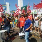 DINOSOL suspende de empleo y sueldo a una delegada sindical de CC.OO. por 60 días