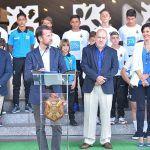 El Cabildo y el CD Tenerife impulsan acciones de formación para los jóvenes de la Isla