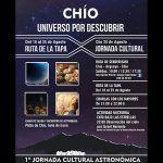 Chío, universo por descubrir