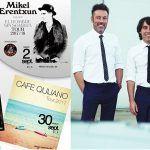 Cartel de lujo de la música española para la V edición de La Orotava SUENA