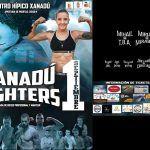 Gran velada de boxeo XANADÚ FIGHTERS en el Centro Hípico Xanadú en Arona
