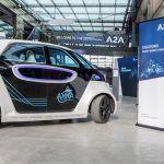 Akka Technologies: »El coche del futuro será autónomo, conectado, eléctrico y seguro»