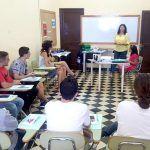 Mahay imparte un curso para jóvenes sobre sindicalismo desde la perspectiva inclusiva de género