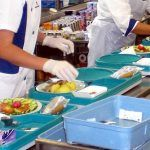 Educación mejora las cuotas de ayudas de comedor escolar para las familias con menos recursos