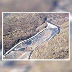 Declarado un incendio en el Complejo Medioambiental de El Revolcadero en La Gomera
