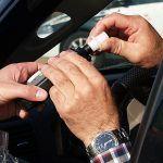 La Policía local intensifica este fin de semana los controles de alcohol y drogas en Santa Cruz