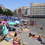 Detenido por un delito de robo con fuerza en un hotel en El Médano