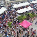 'Carnaval, Sol y Cañas de Verano', este sábado 12 de agosto en Los Abrigos