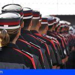 El Grupo de Menores de la Policía Autonómica localiza a tres jóvenes en Gran Canaria