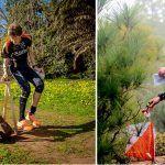 El Gran Canaria Orienteering Meeting presenta en Europa una edición cargada de novedades