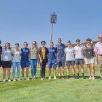 I Torneo Internacional United Women's by Football, hoy Granadilla Tenerife Egatesa Vs. CD Femarguín-UD