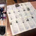 La Unidad Canina de Arona levanta 20 actas por tenencia de drogas