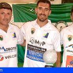 Maikel Álvarez subcampeón del Open de Andalucía y pone en alto el municipio de Adeje