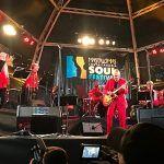 TVE emite a nivel nacional la III Edición de Maspalomas Costa Canaria Soul Festival