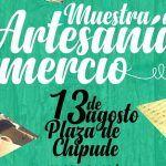 Chipude acoge este domingo la Muestra de Artesanía y Comercio de La Gomera