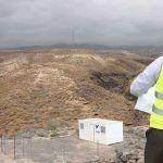 DISA obtiene la calificación de interés estratégico para los parques eólicos de Arico y Gáldar