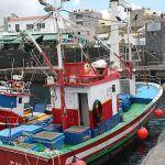 Subvención de 495.000 euros a cofradías de pescadores de canarias para gastos corrientes