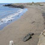 Joven de 16 años a punto de ahogarse en Playa de La Mareta en Granadilla