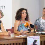 Comercio de La Laguna organiza el 'II Tenerife BodyPainting Festival' con artistas internacionales