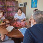 El Cabildo subvenciona con 264.755 euros los centros de Cáritas para personas sin hogar