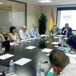 AMT estudia un acuerdo de colaboración con el Instituto Tecnológico Hotelero