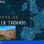 Los seguidores de Juego de Tronos podrán realizar una travesía por los siete reinos