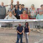 El Ayuntamiento de Arico cederá un solar para un centro residencial de mayores en Abades